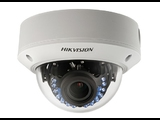 True Day/night, vandal proof dome SDI κάμερα, 2MP DS-2CC51D5S-AV