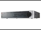 ΔΙΚΤΥΑΚΟ NVR, H.264, Dual stream, IP video input: 16-ch DS-8616N