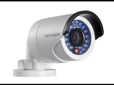 1.3MP mini IP bullet κάμερα DS-2CD2012-I [138-07-0059]