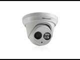 1.3MP IP dome κάμερα DS-2CD2312-I
