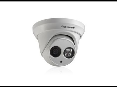 1.3MP IP dome κάμερα DS-2CD2312-I [138-07-0104]